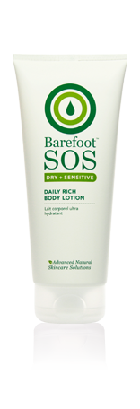 Daily Rich Body Lotion