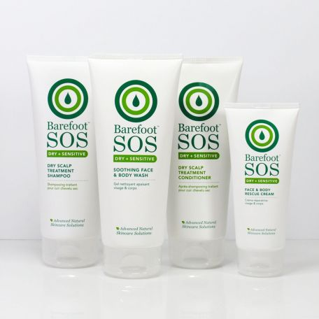 Skin Quenching Bundle